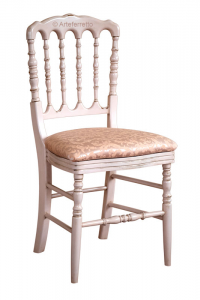 Chaise Pink Bistrot