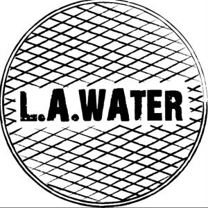 Ciabattina con Fascia - L.A.WATER