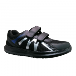 Sneakers Uomo Madigan Maspcarnivalu Nero 40/45