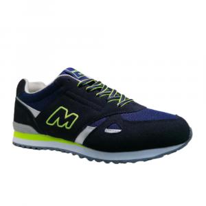 Sneakers Madigan Maspkollege Blu