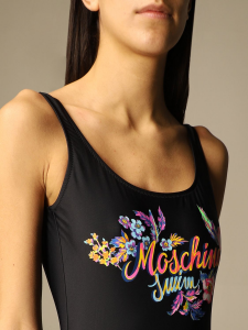 Costume intero moschino swim