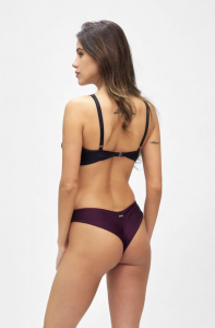 Bikini Top e slip Americano fisso Mantra Effek