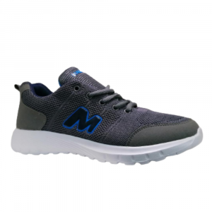 Sneakers Uomo Madigan Maspphilen Grigio 40/45