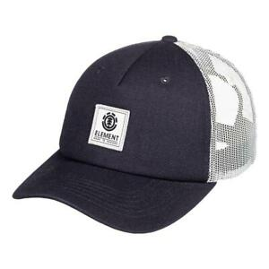 Cappello Element Icon Mesh Dark Navy