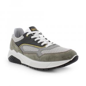 Sneakers Uomo IGI&CO 7125100 Militare