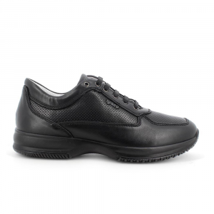 Sneakers Uomo IGI&CO 7119000 Nero