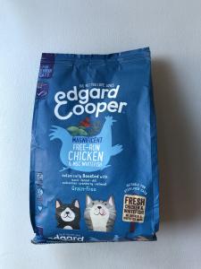 GATTO - CROCCHETTE Edgard & Cooper cibo per gatto gr. 300 - kg. 1,75