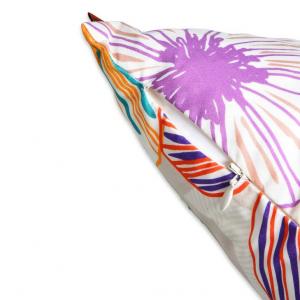 Cuscino decorativo da salotto 40x40 cm Missoni Home TILDA floreale