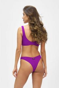 Bikini Top e slip fianco americano fisso Visionary Dose Effek Taglia L