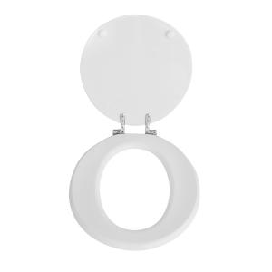 SEDILE WC PER IDEAL STANDARD VASO SMALL                                Bianco