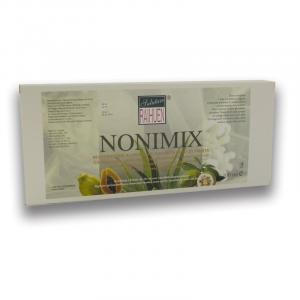 NONIMIX SALUTARE RAIH ALOE PAPAYA 10 stick