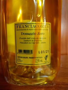 Franciacorta Docg Dossaggio Zero cl.75 - Lantieri