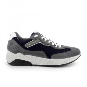 Sneakers Uomo IGI&CO 7125000 Grafite