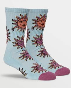 Calze Volcom Vibes Socks ( More Colors )