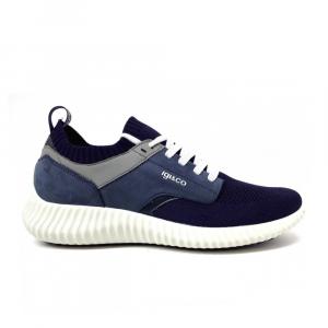 Sneakers Uomo IGI&CO 7124211 Blu