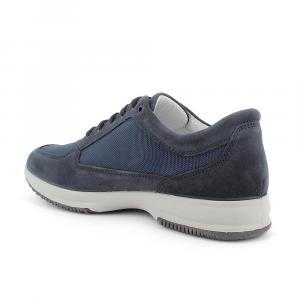 Sneakers Uomo IGI&CO 7119100 Blu Scuro