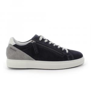 Sneakers Uomo IGI&CO 7128100 Blu