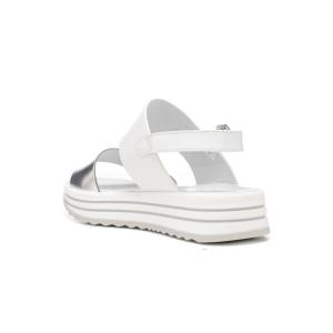 Sandalo fondo platform