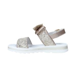 Sandalo con glitter
