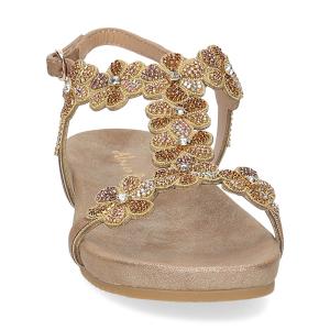 Alma en Pena sandalo oporto bronze v20851-3