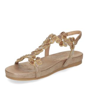 Alma en Pena sandalo oporto bronze v20851-4