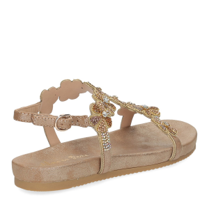 Alma en Pena sandalo oporto bronze v20851-5
