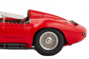 Maserati 300 S 1956 Rennsportwagen - 1/18 Cmc