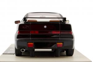 Alfa Romeo SZ Black 1989 - 1/18 Top Marques