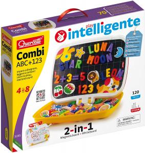 COMBI ABC/123 5285 QUERCETTI