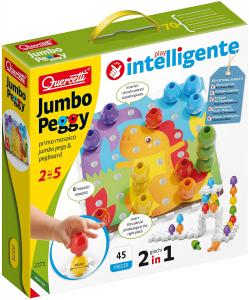 JUMBO PEGGY PRIMO MOSAICO 2271 QUERCETTI