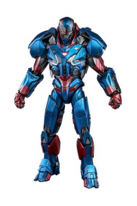 *PREORDER* Avengers: Endgame Diecast: MMS547D34 IRON PATRIOT 1/6 by Hot Toys