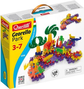 GEORELLO PARK 2338 QUERCETTI