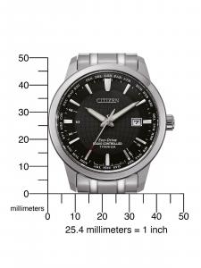 Citizen orologio cronografo uomo Citizen Radio Controllati