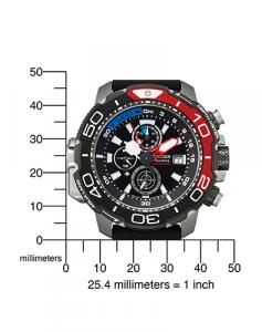 Citizen orologio cronografo uomo Citizen Promaster