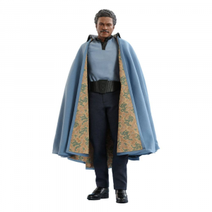 *PREORDER* Star Wars – The Empire Strikes Back: LANDO CALRISSIAN 40th Anniversary 1/6 by Hot Toys