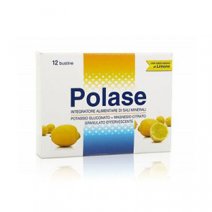 POLASE 12 BUSTE - LIMONE