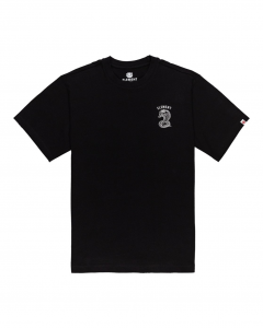 T-Shirt Element Karlov Black