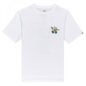 T-Shirt Element Canfield White