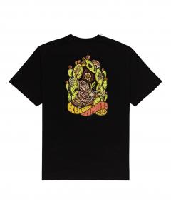 T-Shirt Element Pick Your Poison Black