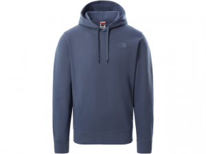 Felpa The North Face Seasonal Drew Peak Light-Blue