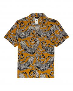 Camicia Element Lizard