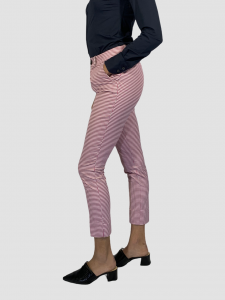SHOPPING ON LINE RRD ROBERTO RICCI DESIGNS PANTALONE CAPRI NEW  COLLECTION  WOMEN'S  SPRING  SUMMER 2021