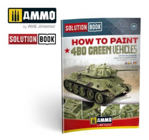 4BO Green Vehicles SOLUTION BOOK