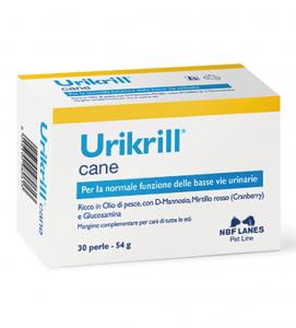NBF - UriKrill Cane - 30 perle