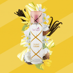 Pink Sugar Eau De Toilette Spray Creamy Sunshine 100 ml