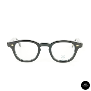 Julius Tart Optical , AR Black LIMITED EDITION