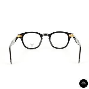 Julius Tart Optical , AR Black LIMITED EDITION