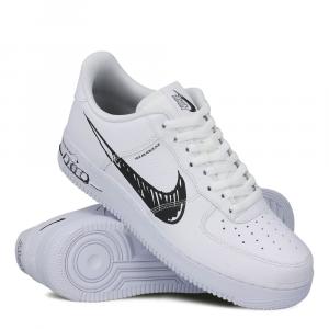 Nike Air Force 1 LV8 Utility Bianca Unisex