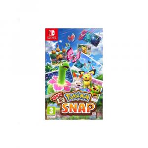 New Pokemon Snap - NUOVO - NSwitch