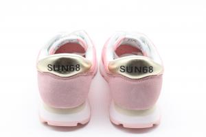 SUN68 Donna sneakers rosa